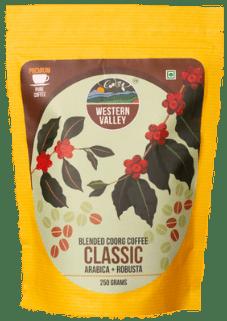 Classic Coffee Powder