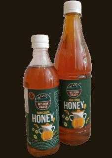 Raw Coorg Honey